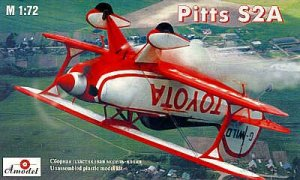 Pitts S2A  (Vista 1)