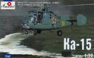 Kamov Ka-15  (Vista 1)