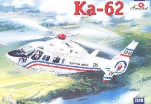 Kamov KA-62  (Vista 1)