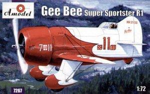 Granville GEE BEE R-1  (Vista 1)