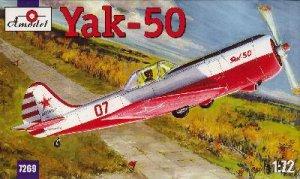 Yak 50  (Vista 1)