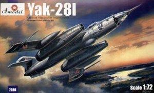 YAK 28 I  (Vista 1)