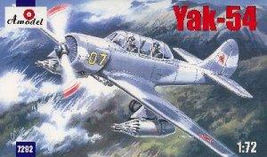 Yak 54  (Vista 1)