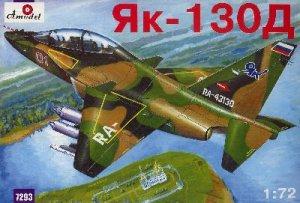 YAK-130D  (Vista 1)