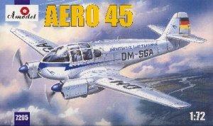 Aero 45  (Vista 1)