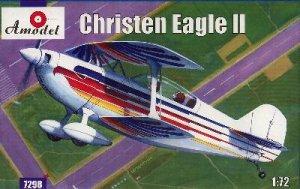 Christen Eagle II  (Vista 1)