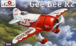Gee Bee R2  (Vista 1)