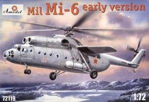 Mil MI 6  (Vista 1)