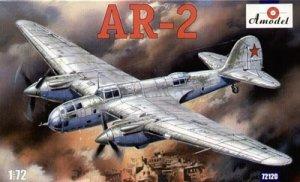 Arkhangellski  AR 2  (Vista 1)