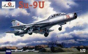 Sukhoi Su 9U  (Vista 1)