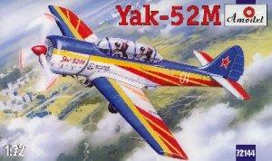 Yak 52 M  (Vista 1)