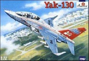 Yak 130  (Vista 1)