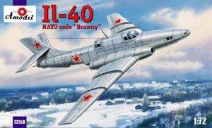 Ilyushin IL-40 Brawny  (Vista 1)
