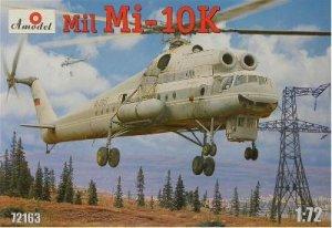 Mil Mi-10K Grua Volante  (Vista 1)