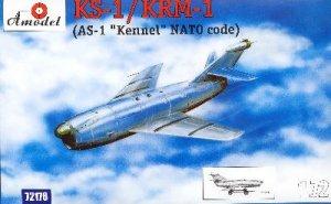 KS-1 / KRM-1 Kometa  (Vista 1)
