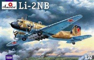 Lisunov Li-2NB  (Vista 1)