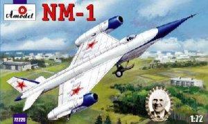 TSYBIN NM-1  (Vista 1)