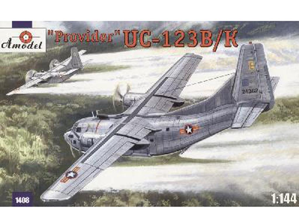 UC-123 K
