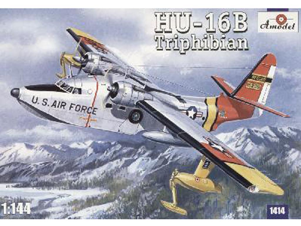 Grumman UH-16B