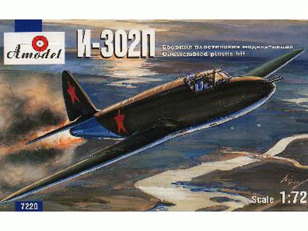 I 302-P (Vista 1)
