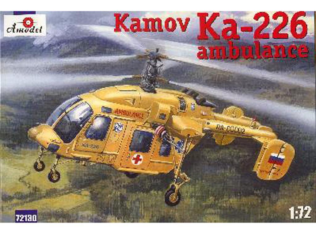 Kamov Ka-226 (Vista 1)