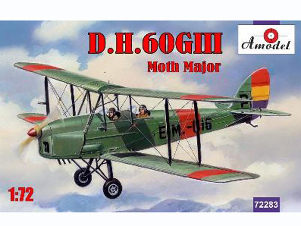 De Havilland DH.60 GIII