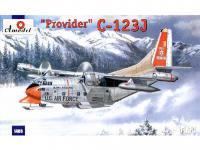C-123 J