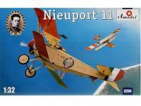 Nieuport 11 Bebe (Vista 2)