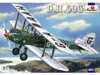 De Havilland DH.60G Gipsy Moth (Vista 2)