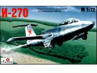 Mikoyan-Gurevich I-270 (Vista 2)