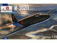 I 302-P (Vista 2)