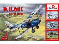 De Havilland DH.60 C