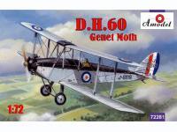 De Havilland DH.60