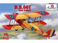 De Havilland DH.60 T