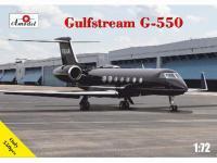 G550 Gulfstream (Vista 2)