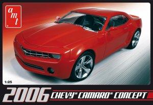 Chevy Camaro 2006  (Vista 1)