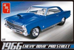Chevy Nova Pro Str 1966  (Vista 1)