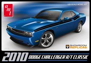Dodge Challenger 2010  (Vista 1)