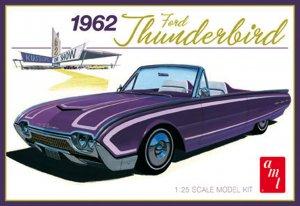 Ford Thunderbird 196  (Vista 1)