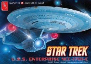 Star Trek U.S.S Enterprise  (Vista 1)