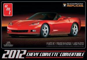 Corvette pace Car Convertible  (Vista 1)