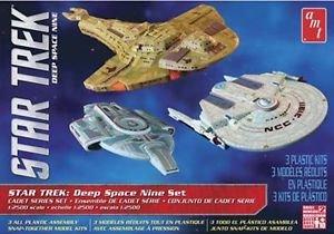 Deep Space Nine Set  (Vista 1)