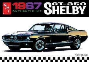 Shelby GT 350  (Vista 1)