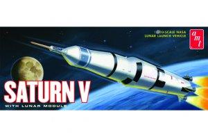 Saturn V  (Vista 1)
