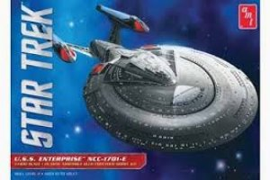 USS Enterprise 1701  (Vista 1)