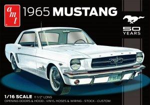 Mustang 1965  (Vista 1)