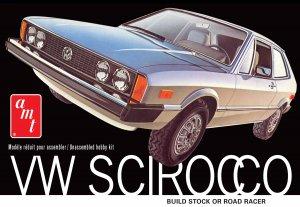 VW Scirocco  (Vista 1)