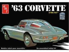 Chevy Corvette 1963 - Ref.: AMTR-00861