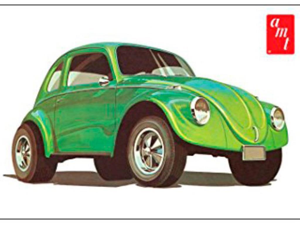 Volkswagen Beetle (Vista 1)