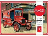 Ford T Coca Cola 1923 (Vista 2)